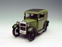 1/18 1927 First BMW Dixi 315 (Green)