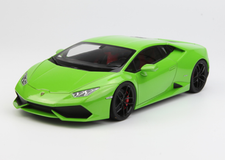 1/18 Kyosho Ousia Lamborghini Huracan LP610-4 (Green) Diecast Car Model