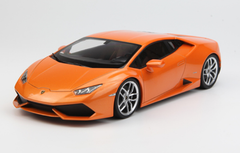 1/18 Kyosho Ousia Lamborghini Huracan LP610-4 (Orange) Diecast Car Model
