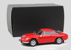 1/18 Kyosho Renault Alpine A110 1600S (Red) Diecast Car Model