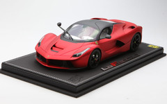 1/18 BBR Ferrari LaFerrari (Matte Red) Resin Car Model Limited 20