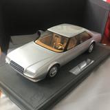 1/18 BBR Ferrari Pinin by Pininfarina (Silver) Enclosed Resin Car Model Limited