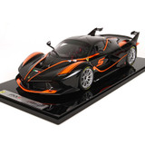 1/12 BBR Ferrari LaFerrari FXXK No.5 Enclosed Resin Car Model Limited 10