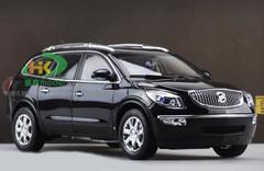 1/18 Dealer Edition Buick Enclave (Black) Diecast Car Model