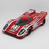 1/12 Norev 1970 Porsche 917 Le Mans LM Enclosed Car Model