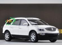1/18 Dealer Edition Buick Enclave (White) Diecast Car Model
