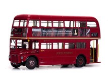 1/24 Sunstar 1960 Routemaster RM324 Londa Bus Diecast Car Model