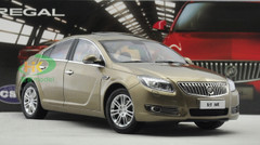 1/18 Buick Regal (Brown)