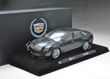 1/18 Dealer Edition Cadillac XTS (Grey) Diecast Car Model