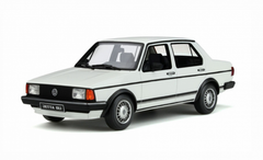 1/18 OTTO Volkswagen VW Jetta GLI MK1 Enclosed Car Model Limited 2000