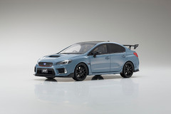 1/18 Kyosho Subaru WRX STI S208 NBR Enclosed Diecast Car Model
