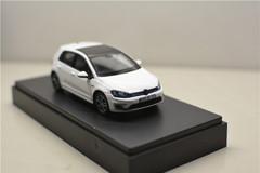 1/43 Dealer Edition Volkswagen VW Golf GTE Car Model