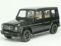 1/18 iScale Mercedes-Benz MB G-Class G-Klasse G500 (Dark Green) Diecast Car Model