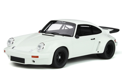 1/18 GT Spirit GTSpirit PORSCHE 911 3.0 RSR (White) Enclosed Car Model Limited 999