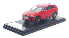 1/43 Hi-Story History Mazda CX-8 CX8 (Red) Diecast Car Model