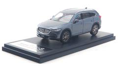 1/43 Hi-Story History Mazda CX-8 CX8 (Grey) Diecast Car Model