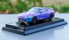 1/64 Dealer Edition Nissan GT-R GTR (Holographic) Diecast Car Model