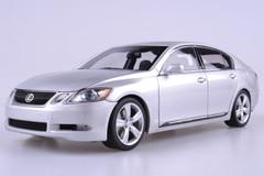 1/18 AUTOart 2006 Lexus GS GS430 (Silver) Diecast Car Model