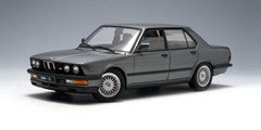 RARE 1/18 AUTOart 1987 BMW M5 E28 WITH OPTION SHADOW-LINE DOLPHIN GREY Diecast Car Model