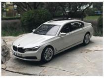 1/18 Dealer Edition BMW G11 7 Series 740i 740e 750i (White) Diecast Car Model