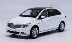 1/18 Dealer Edition BYD DENZA (White) Diecast Car Model