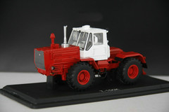 1/43 Start Scale Models TSM Russia T-150K Tractor Diecast Model