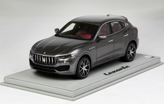 1/18 BBR Maserati Levante (Grey) Enclosed Resin Model