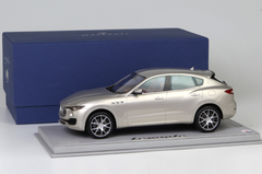 1/18 BBR Maserati Levante (Champagne) Enclosed Resin Model