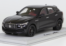 1/18 BBR Maserati Levante (Black) Enclosed Resin Model
