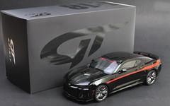 1/18 GTSpirit GT Spirit Chevrolet Chevy Camaro ZL1 Hennessey (Black) Resin Car Model Limited 999