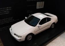 1/43 WIT'S WITS Honda Prelude 2.2Si VTEC (White) Diecast Car Model