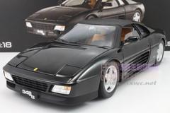 1/18 Ferrari 348TS (Black)