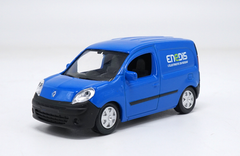 1/43 Dealer Edition Renault Enedis (Blue) Diecast Car Model