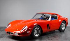 RARE 1/12 GT Spirit GTSpirit Ferrari 250 GTO 250GTO (Red) Resin Car Model