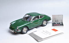1/18 CMC 1964 Porsche 901 Sportcoupe (Green) Diecast Car Model