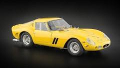 RARE 1/18 CMC 1962 Ferrari 250 GTO 250GTO (Yellow) Diecast Car Model