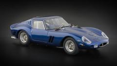 RARE 1/18 CMC 1962 Ferrari 250 GTO 250GTO (Blue) Diecast Car Model
