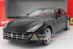 1/18 Ferrari FF (Black)