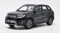 1/18 Dealer Edition Suzuki Vitara (Dark Green) Diecast Car Model