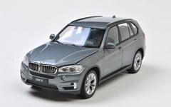 1/24 Welly FX BMW F15 X5 (Grey) Diecast Car Model