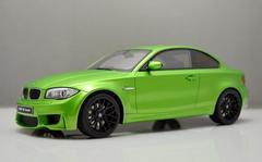 1/18 GT Spirit GTSpirit BMW 1M (Green) Resin Car Model