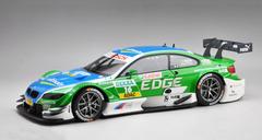 1/18 Minichamps BMW E92 DTM Team RBM Mampaey A.Farfus #16 Diecast Car Model