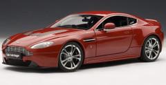 1/18 AUTOart 2010 Aston Martin Vantage V12 (Red) Diecast Car Model 70208