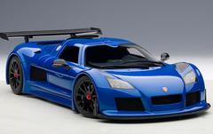 1/18 AUTOART GUMPERT APOLLO S (BLUE) Diecast Model 71303