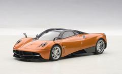 1/43 AUTOart PAGANI HUAYRA (BRONZE) Diecast Car Model 58207