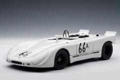 1/18 AUTOart PORSCHE 908/2 1970 - S.MCQUEEN HOLTVILLE #66A Diecast Car Model 87073