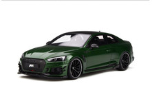 1/18 GT Spirit GTSpirit Audi RS5 RS5-R ABT (Green) Resin Car Model
