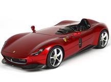 1/18 BBR Ferrari Monza SP1 (Red) Resin Car Model