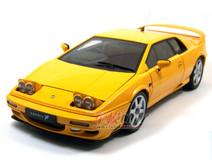 1/18 AUTOart Lotus Esprit V8 (Yellow)