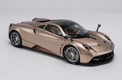 1/18 GTAUTOS Pagani Huayra V12 (Gold) Diecast Car Model